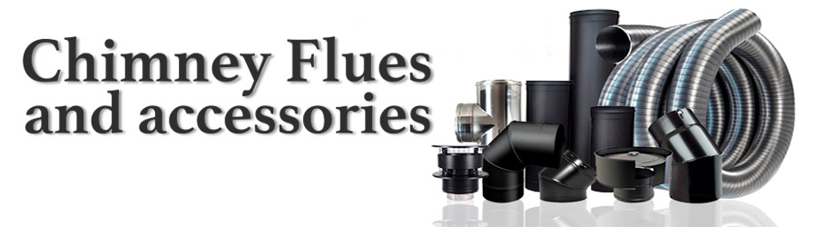 Flexi Flue Liners - Better quality and low price.