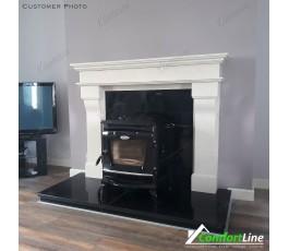 Veneto Fireplace