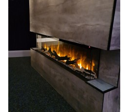 Celestial 50'' Electric Fire