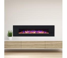 Zara Grand 60'' Electric Fire