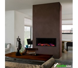 NEW Iconic 1000 Electric Fire