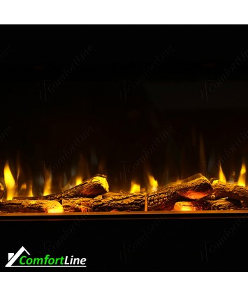 i1250e Deep electric fire