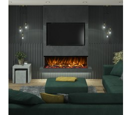 Arteon 1500 Electric Fireplace