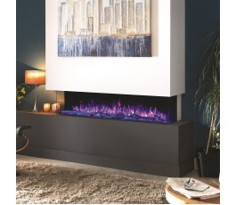 Solution SLE150 Electric Fire