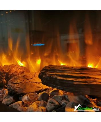 Gazco eReflex 105R inset Electric Fire