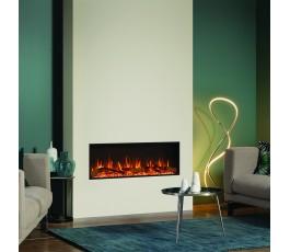 eStudio 105R Inset Electric Fire
