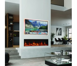 eStudio 135R Inset Electric Fire