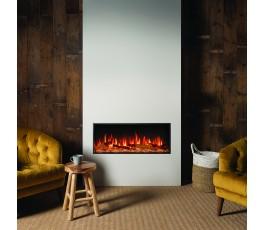 eStudio 85R Inset Electric Fire
