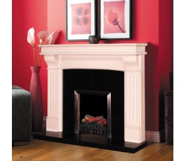 Rimini Fireplace