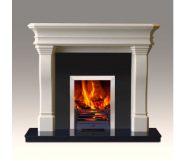 Carlingford Fireplace
