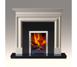 Bertoni Fireplace