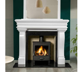 Carlingford Fireplace