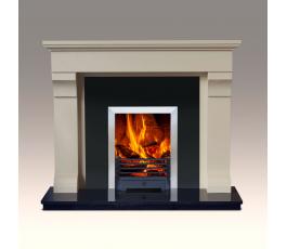 Umbria Fireplace