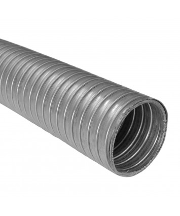 Flexible Flue Liner 1m