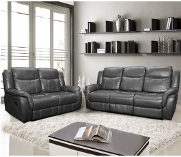 BROOKLYN 2 SEATER SOFA