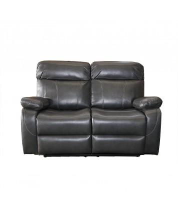 Madrid 2-Seater Recliner Sofa