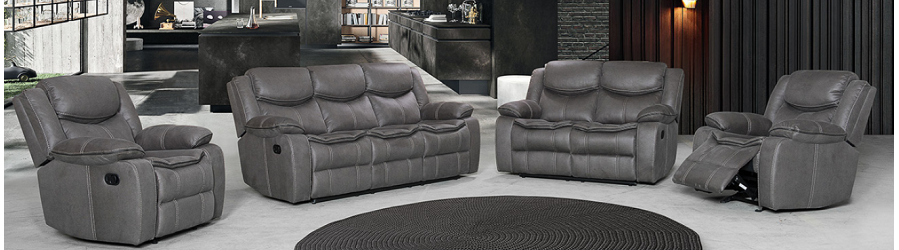 Recliner Sofas Collection