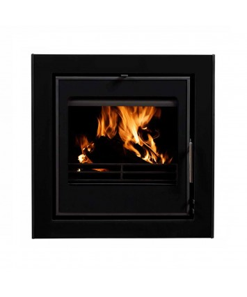 Hota Ares Insert Stove for fireplace 9kw