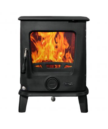 Heritage Ashford free standing stove