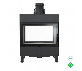 Lucy 14 Tunnel Double Sided Stove