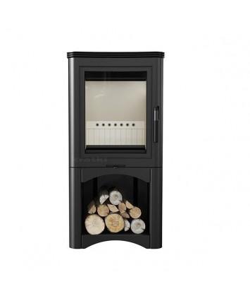 KOZA K5 with log box