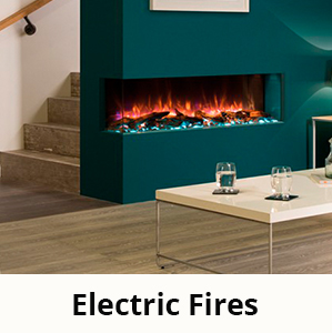 Inset and Outset Electric Fires