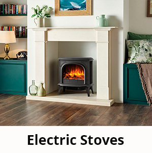 Traditional and Contemporary Free Standing Electric Stoves