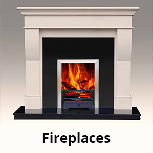 Beautiful Marble Fireplaces