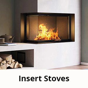 Inset Multi Fuel Stoves and Wood Burning Fires